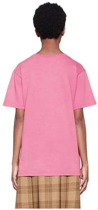 Gucci Oversize #GucciHallucination T-shirt