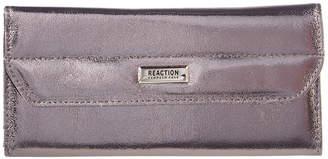 Kenneth Cole Reaction Lauren Patent Wallet