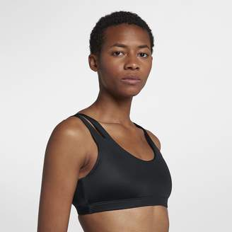 Nike Women's Light Support Sports Bra Indy Shine