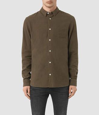 AllSaints Medora Shirt