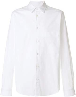 Golden Goose classic long sleeve shirt