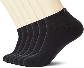 Kold Feet Men's Athletic Running Low Cut Ankle Socks