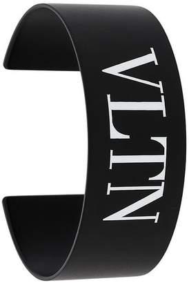 Valentino logo bracelet