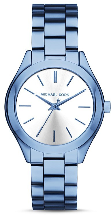 MICHAEL Michael Kors Michael Kors Mini Slim Runway Watch, 33mm