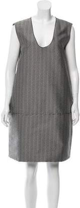 Ter Et Bantine Sleeveless Shift Dress