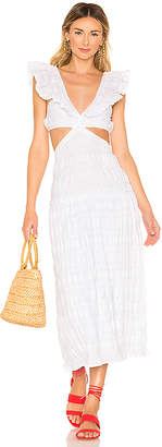 SUBOO Daydreamer Maxi Dress