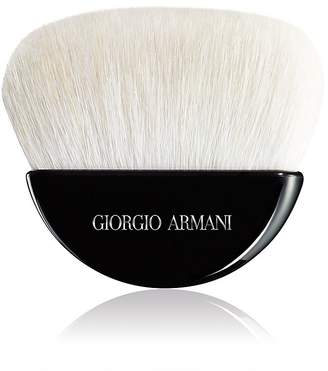 Giorgio Armani Women's Maestro Sculpting Powder Brush