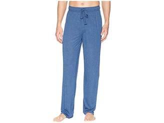 Jockey 50 Rayon/50 Poly Knit Sleep Pants Men's Pajama