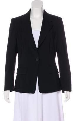 A.L.C. Wool Structured Blazer