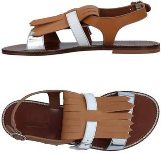 Doucal's Sandals - Item 11407185WN