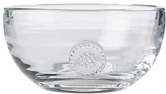 Juliska Berry & Thread Glass Bowl