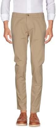 Daniele Alessandrini Casual pants - Item 13115770FA