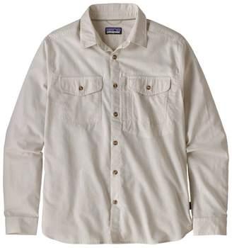 Patagonia Men's Long-Sleeved Cayo Largo II Shirt