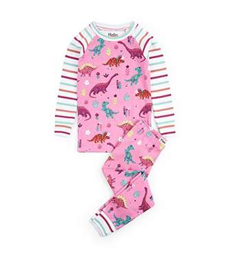 20cdca4f6 Hatley Pink Pyjamas For Girls - ShopStyle UK