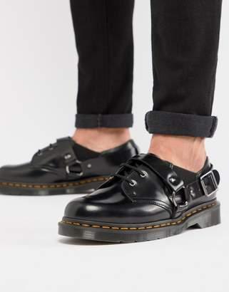 Dr. Martens (ドクターマーチン) - Dr Martens Fulmar shoes in black