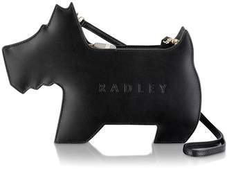 Radley Medium Ziptop Shoulder