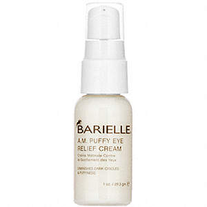 Barielle AM Puffy Eye Relief Cream