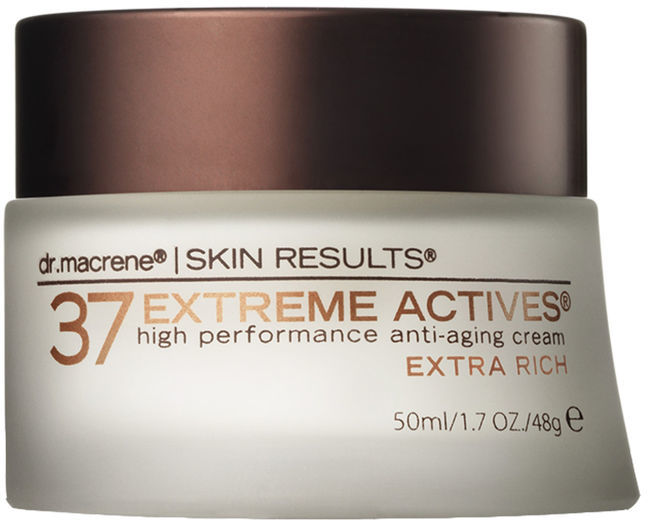 37 Extreme Actives 37 EXTREME ACTIVES Extra Rich High Performance Anti-Aging Cream 1.7 oz