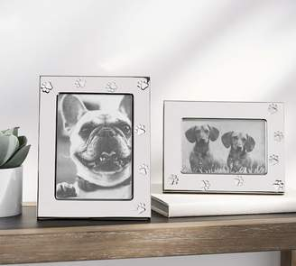 Pottery Barn Pet Frames