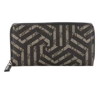 Gucci Cloth purse