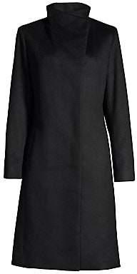 Cinzia Rocca Women's Icon Cashmere Cocoon Coat