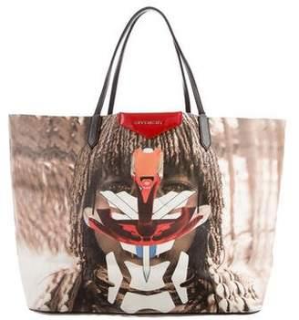 Givenchy Tribal Antigona Tote