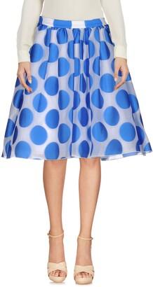 Alice + Olivia Knee length skirts