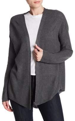14th & Union Open Knit Cardigan (Regular & Petite)