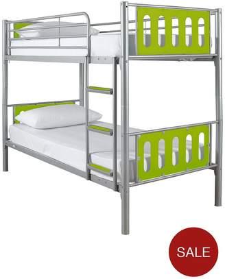 Kidspace Green Bedroom For Kids - ShopStyle UK