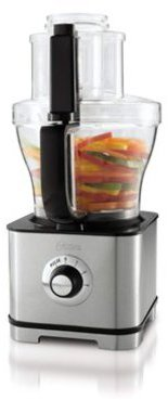 Oster 14-c. Food Processor, Stainless Steel