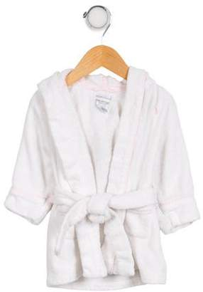 Ralph Lauren Girls' Hooded Robe