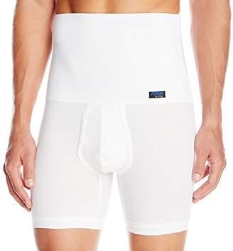 2xist mens Shapewear Form Boxer Brief