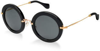 Miu Miu Sunglasses, Mu 13NS