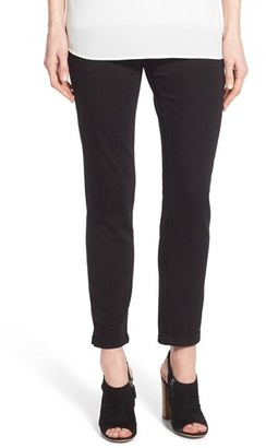 Women's Nydj 'Millie' Pull-On Stretch Ankle Skinny Jeans $79.90 thestylecure.com