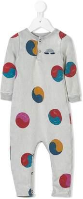 Bobo Choses printed pyjama