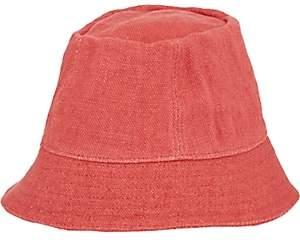 Barneys New York Women's Cloche Hat - Pink