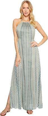 O'Neill Women's Lenore Maxi Dress