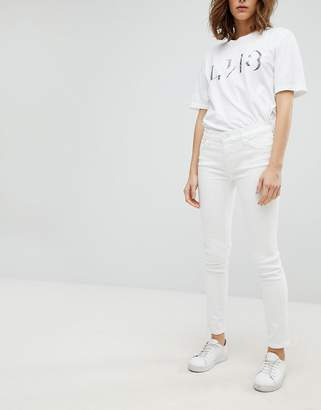 Levi's Levis Line 8 Line 8 Mid Rise Super Skinny Jean