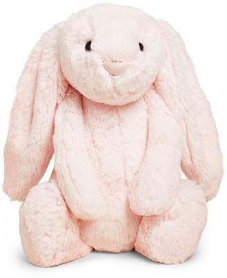 Jellycat Bashful Bunny Chime - Ages 0+ $24 thestylecure.com
