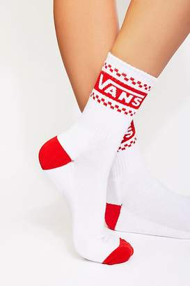 Vans Throwback Crew Sock