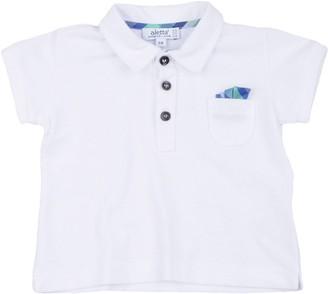 Aletta Polo shirts - Item 37983957SQ
