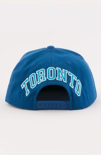 American Needle 'Toronto Blue Jays - Jimbo' Snapback Baseball Cap