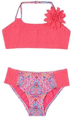 Hula Star Pretty PaisleyTwo-Piece Swimsuit