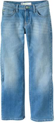 Lee Boys 8-20 Straight-Fit Stretch Jeans