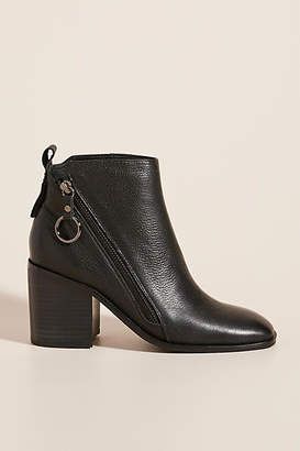 Silent D Dania Ankle Boots