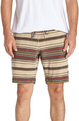 Billabong Flecker Ensenada Shorts