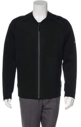 Isaora Zip-Front Jacket
