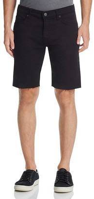 J Brand Tyler Slim Fit Cutoff Shorts $148 thestylecure.com