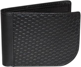 J.fold Buxton Bellamy RFID J-Fold Wallet