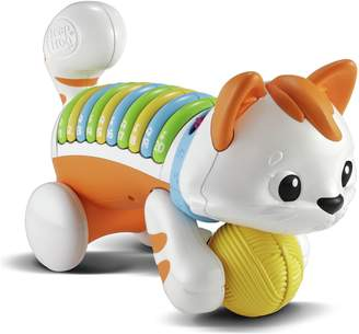 Leapfrog Count and Crawl Kitty Musical Toy